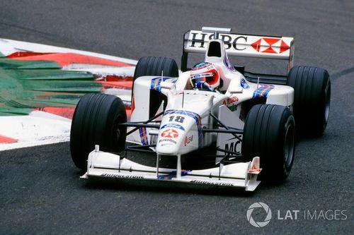 Stewart Grand Prix