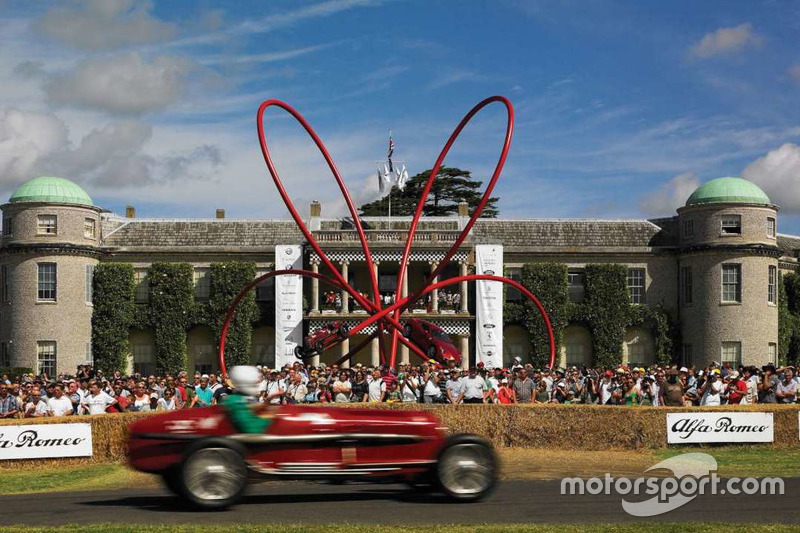 2010 год: Alfa Romeo