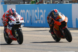 Petucci, Bradley Smith, Red Bull KTM Factory Racing