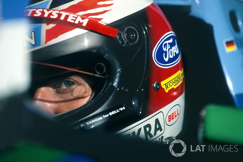 Міхаель Шумахер, Benetton B194