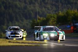 #29 Audi Sport Team Land-Motorsport, Audi R8 LMS: Christopher Mies, Connor De Phillippi, Markus Winkelhock, Kelvin van der Linde