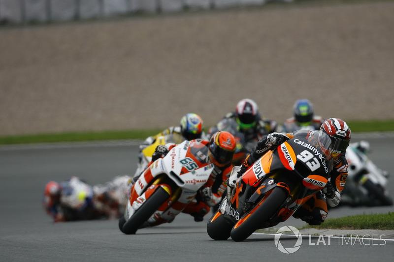 14. GP de Alemania 2011 - Sachsenring
