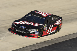 Clint Bowyer, Stewart-Haas Racing Ford