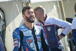 Alessandro Polita, BMW