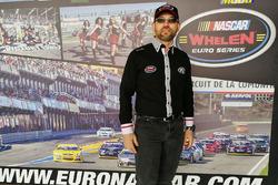 Jerome Galpin, Präsident und Geschäftsführer NASCAR Euro Series