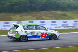 GEELY Touring car