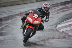 Ольга Боділовська, The Riders RT