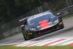 Necchi-De Lorenzi, GDL, Lamborghini Huracan S.GTCup #111