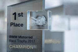 BMW Motorrad Race Trophy 2017