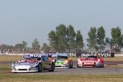Gabriel Ponce de Leon, Ponce de Leon Competicion Ford, Mathias Nolesi, Nolesi Spirit Team Ford, Nico