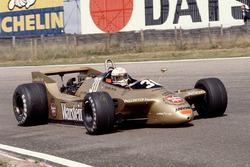 Jochen Mass, Arrows A2 Ford