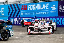 Jose Maria Lopez, Dragon Racing, Nick Heidfeld, Mahindra Racing