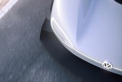 Coche eléctrico Volkswagen Pikes Peak 2018