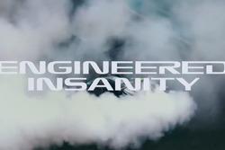 Engineered Insanity