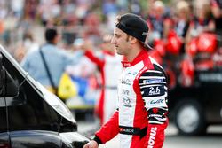 Mathias Beche, Reblellion Racing