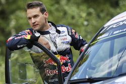 Mikko Markkula, Ford Fiesta WRC, M-Sport Ford