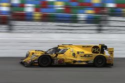 #85 JDC/Miller Motorsports ORECA LMP2: Сімон Труммер, Роберт Алон, Девлін ДеФранческо, Остін Кіндрік