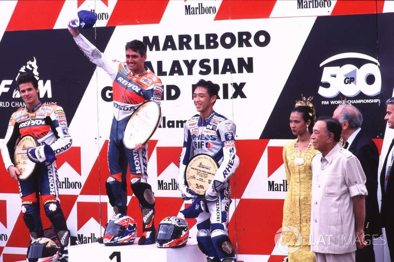 #3: Mick Doohan (1997, Honda)