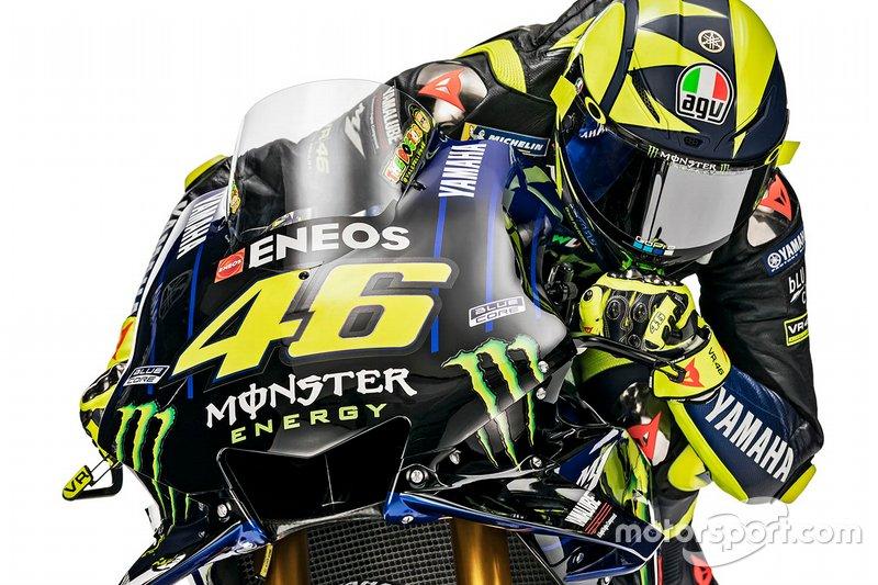 2019 - Yamaha Factory Racing (MotoGP)