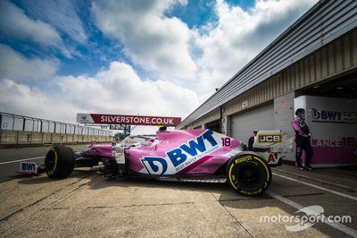 Dzień filmowy Racing Point