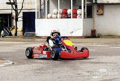 Evento especial Carlos Sainz Jr.