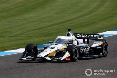 Grand Prix of Indianapolis Race 1