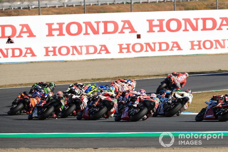 MotoGP Jepang 2018