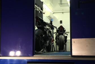 Yamaha R1 von Lewis Hamilton