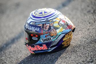 Helm von Marc Marquez, Repsol Honda Team