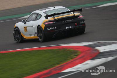 Porsche comparison
