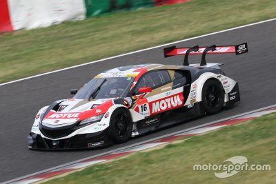 Super GT verseny