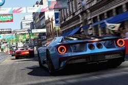Os melhores jogos de carros