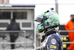 #114 Emil Frey Jaguar Racing, Emil Frey Jaguar G3: Marco Seefried