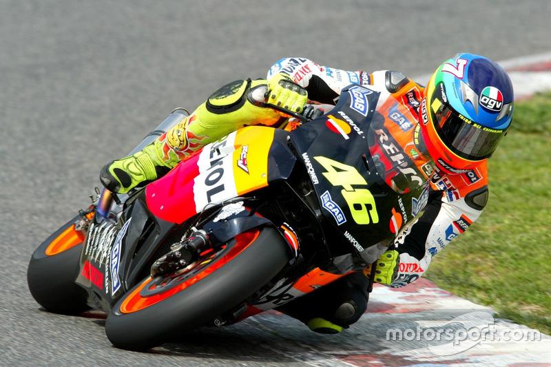 2003 - Repsol Honda (MotoGP)