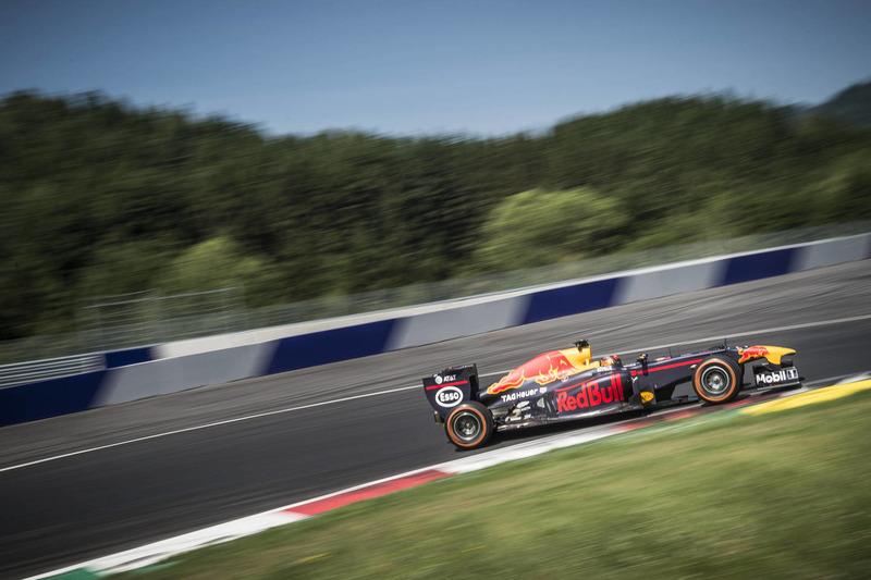 Себастьен Ожье, Red Bull Racing