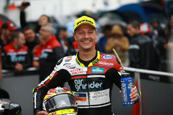 1. Dominique Aegerter, Kiefer Racing