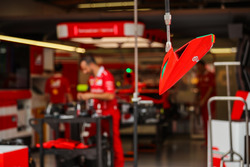 Ferrari, Boxnestoppampel