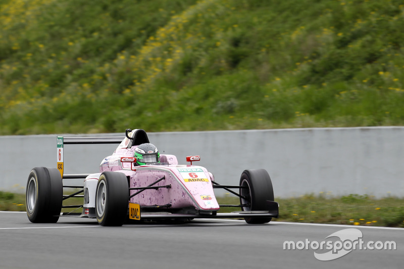 Tom Beckhäuser, Mücke Motorsport