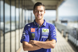 Michael van der Mark, Yamaha Factory Racing