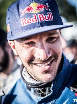 Sam Sunderland, Red Bull KTM Factory Racing