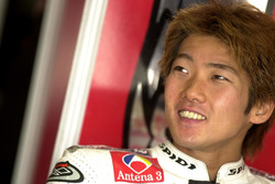 Норифуми Абэ, Antena 3 Yamaha d'Antin