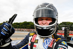 Winner Johan Kristoffersson, Volkswagen Team Sweden