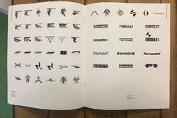 Work-in-progress logos