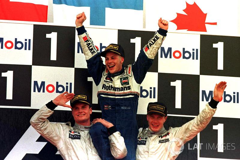 Jacques Villeneuve (1997)