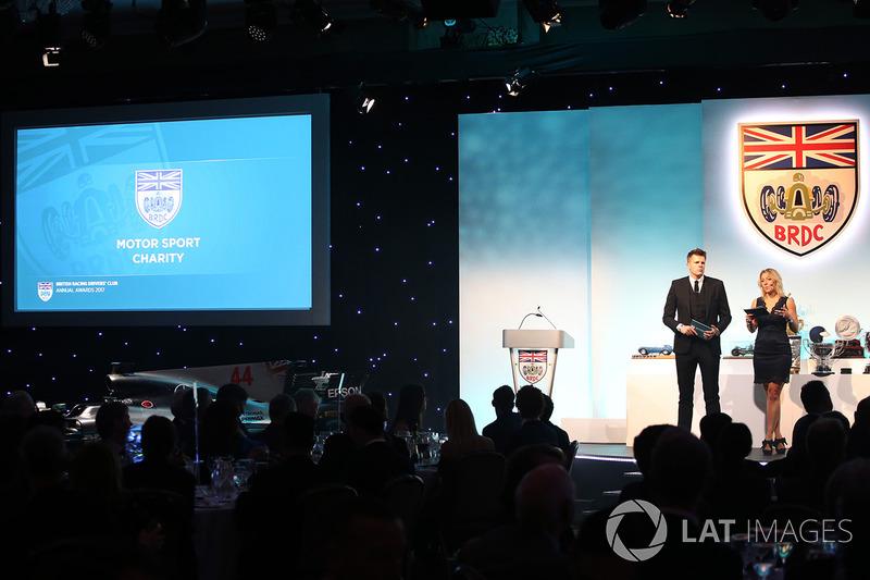 Motorsport Charity