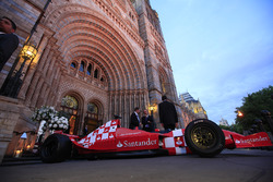 The Formula One Party