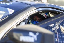 #24 BMW Team RLL BMW M8 GTE: John Edwards