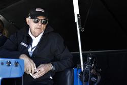 Scott Dixon, Chip Ganassi Racing Honda, Mike Hull