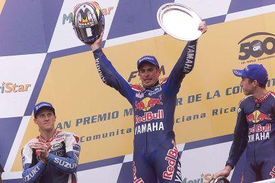 500cc: Valencia