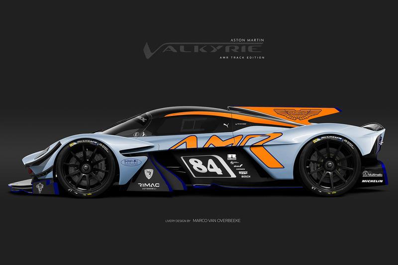 AMR Track Version 9